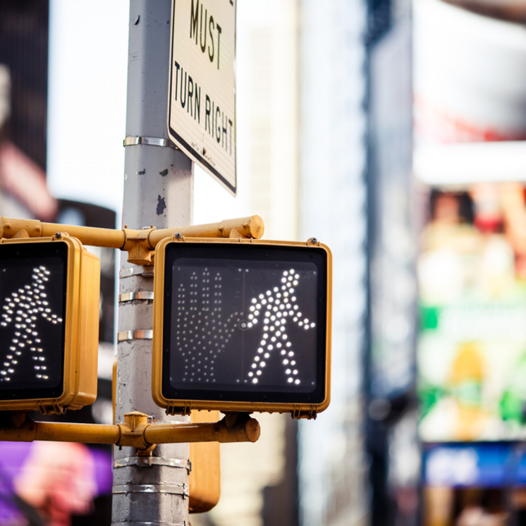 Hit By a Car: Pedestrian Accidents in New York City