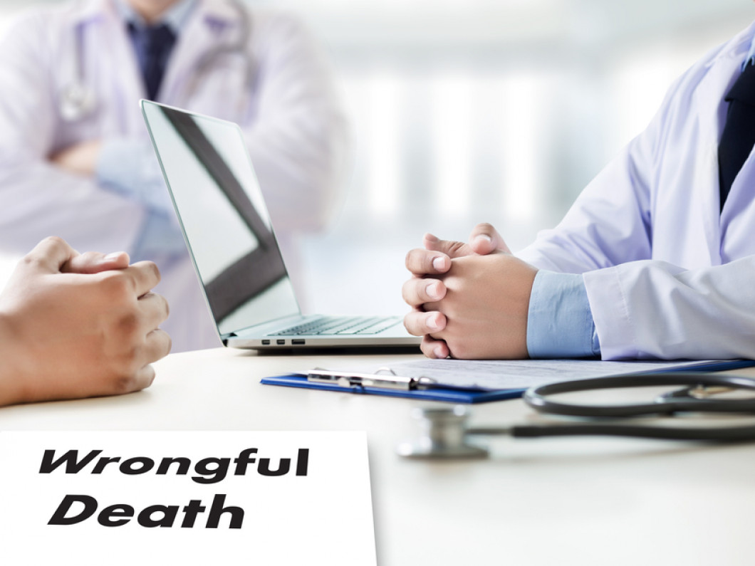 What Damages are Recoverable in a Wrongful Death Action?
