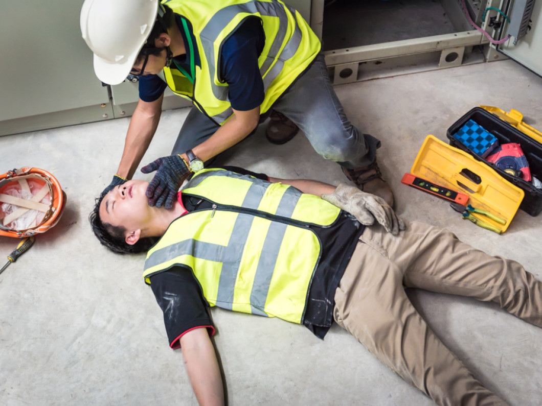 Injured at Work: Can I Still Sue for My Injuries?