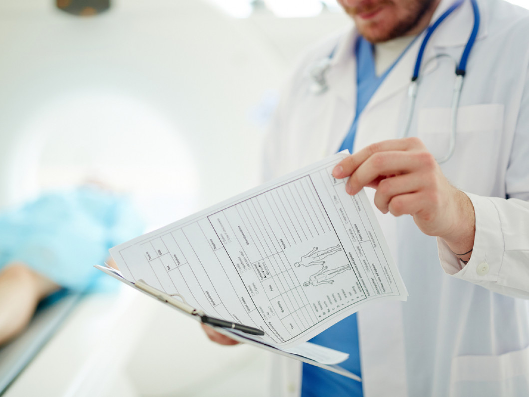 What Medical Records Are Used in a Car Accident Case?