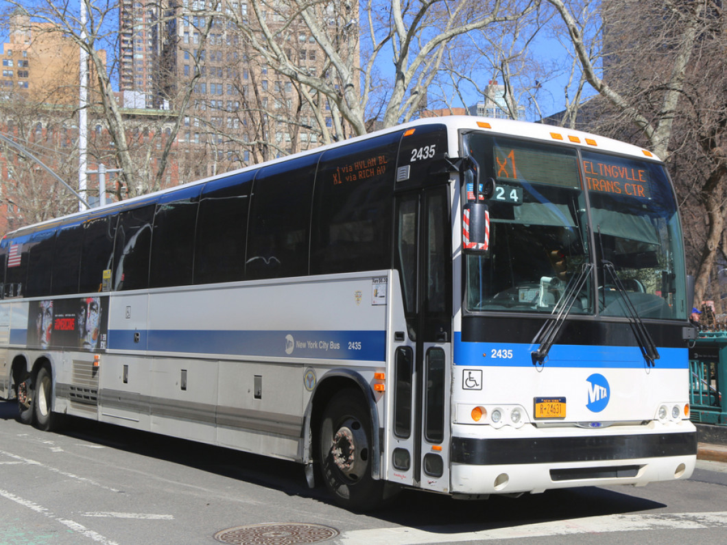 Can I Get No-Fault Benefits as a Passenger in a New York Bus Accident?
