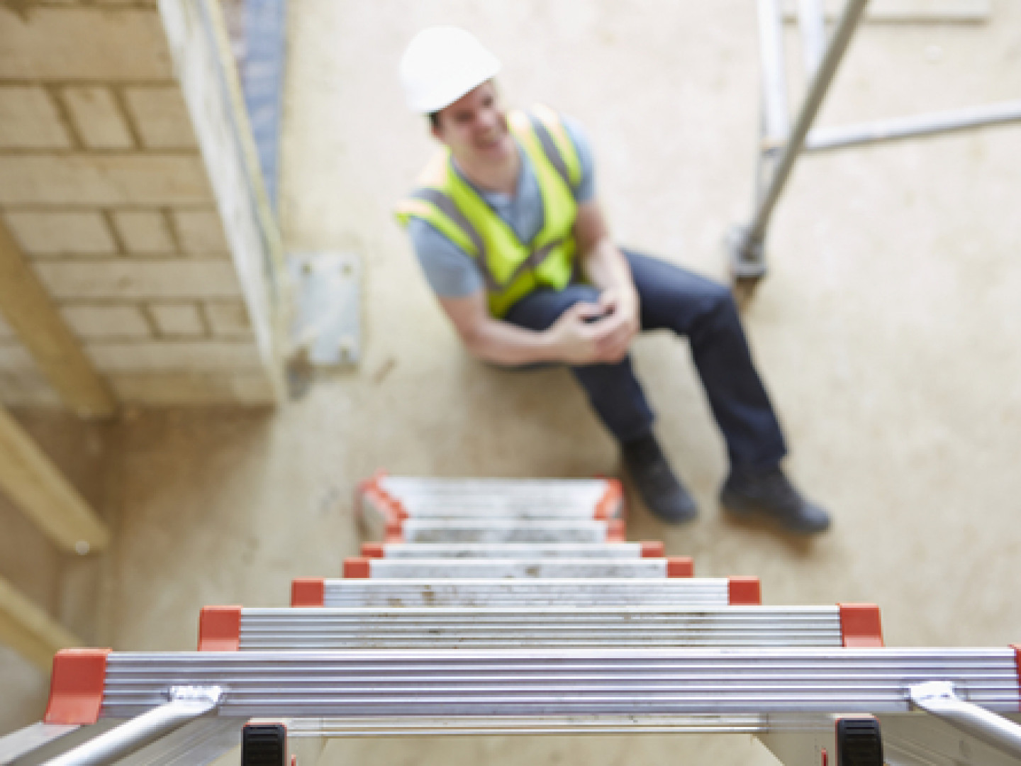 Liability for Ladder Accidents in New York